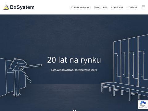 BxSystem