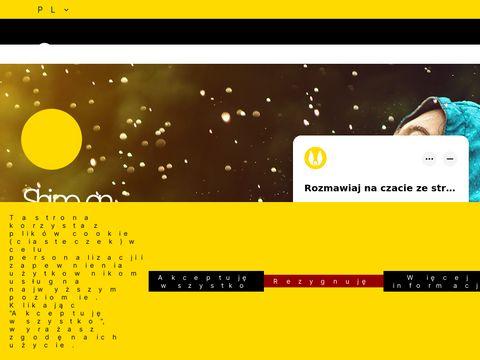 CaliVita International Oficjalna strona - CALIVITA.COM.PL