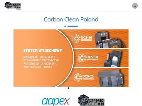 Carbon Clean Polska