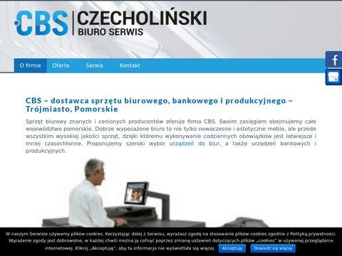 Www.cbs.gda.pl