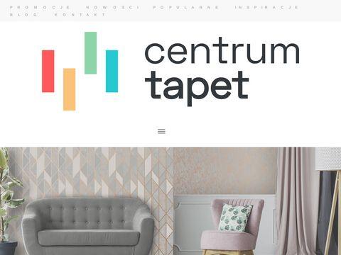 Centrum Tapet