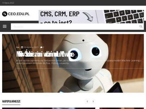 CEO - Centrum Efektywnej Optymalizacji