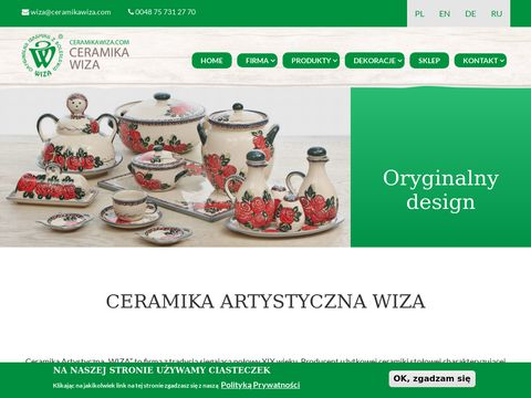 Ceramika Wiza