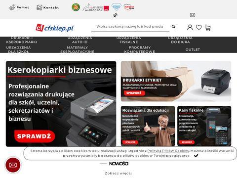 Cfsklep.pl