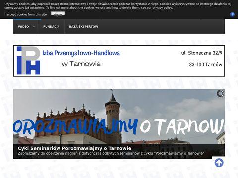 Izba Przemysłowo-Handlowa w Tarnowie