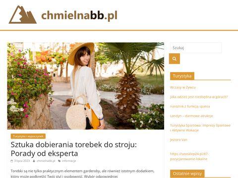 Pokoje goÅ›cinne Warszawa