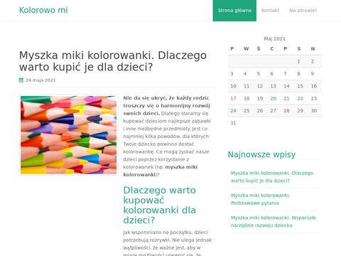 Www.choca-hej.pl