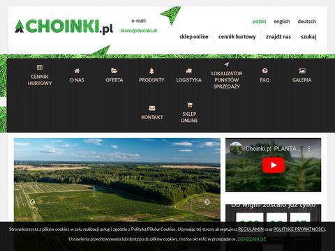 Choinki.pl