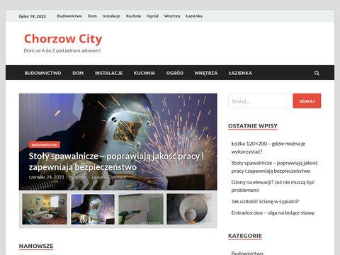 Darmowe ogłoszenia Chorzów City