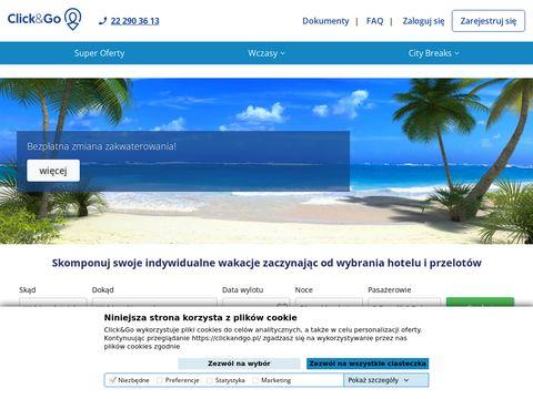All inclusive polska - clickandgo.pl