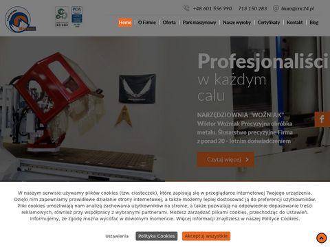 Cnc24.pl