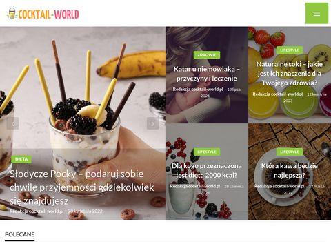Www.cocktail-world.pl