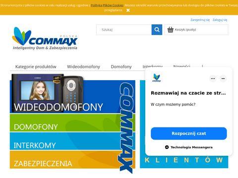 Commaxpolska.pl - BUDGRYF