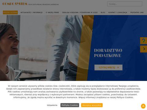 COMPO SYSTEM SP. Z O.O. �ÓDŹ