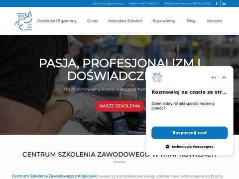 Www.csz.com.pl