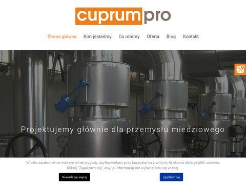 Cuprumpro.pl