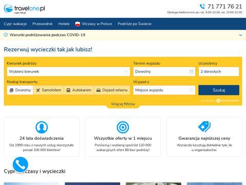 Wakacje na Cyprze zaplanuj z portalem turystycznym Cypr.net.pl!