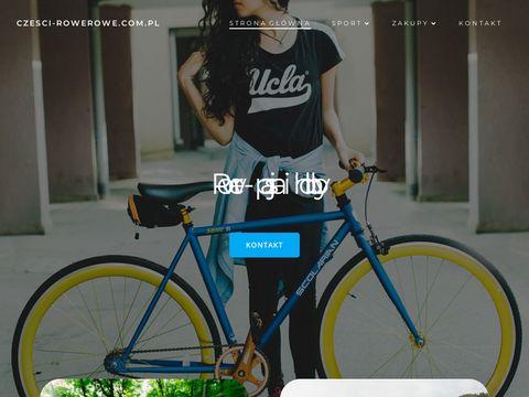 BONINEX koszyki rowerowe