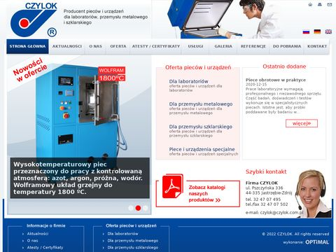 Www.czylok.com.pl