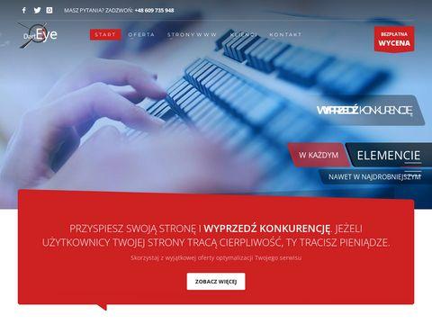 WWW pozycjonowanie 艢l膮sk
