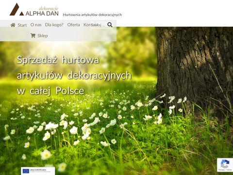 Hurtownia Å›wiec i serwetek Bydgoszcz