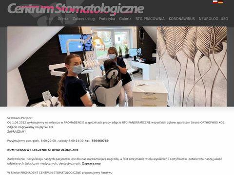 Dentysta Lubań
