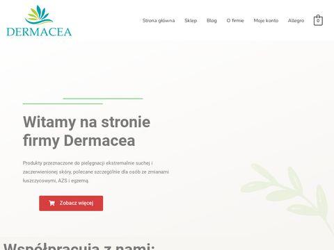 STH - lecznicze kosmetyki do sk贸ry problemowej