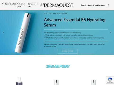 Dermokosmetyki dermaquest.pl