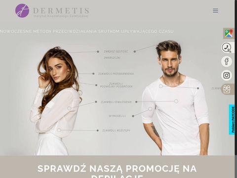 Dermetis.pl