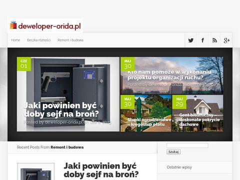 Domy na sprzedaż w Warszawie