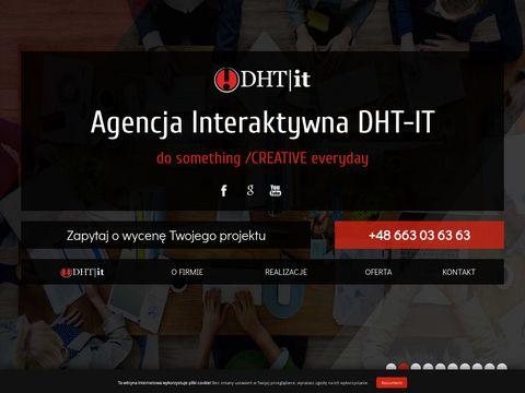 DHT-IT