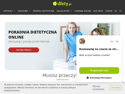 Forum DIETY.PL :: Strona Główna