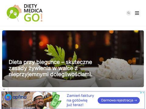 Dietetyk Gdańsk