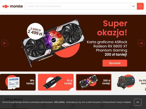 Internetowy sklep z filmami - digitalo.pl