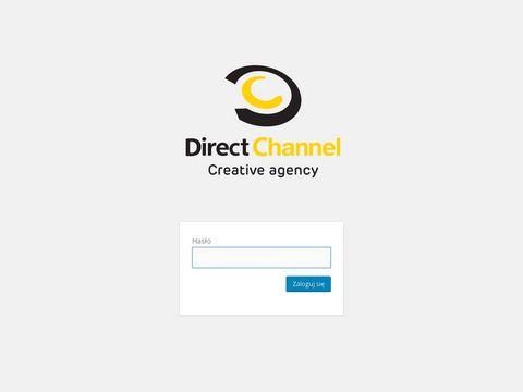 DirectChannel – marketing bezpośredni