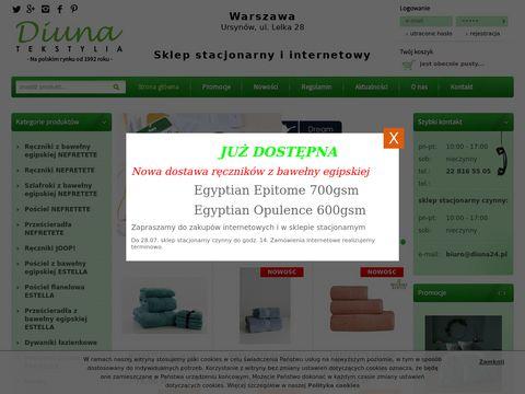Pościel sklep internetowy oferujący duży wybór najlepszych produktów.