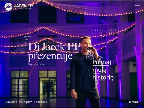 DJ wesele Bydgoszcz