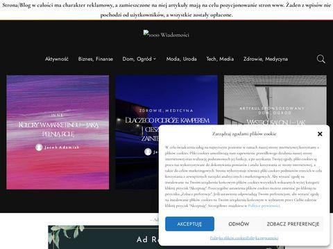 Gepard - Mieczys艂aw Kozak
