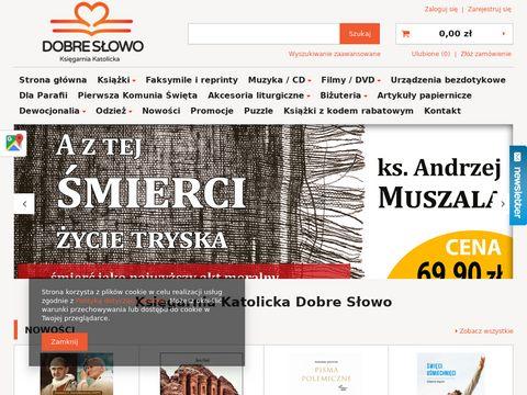 Www.dobreslowo.pl