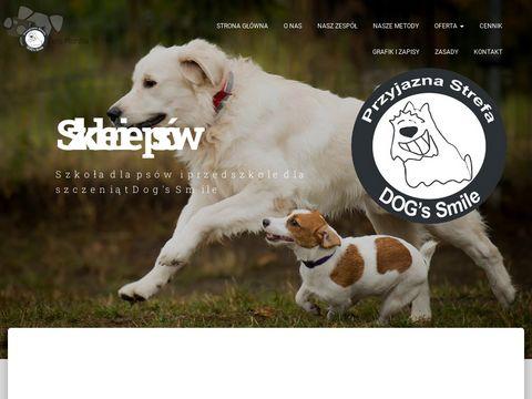 Szkoła dla psów Dog's Smile