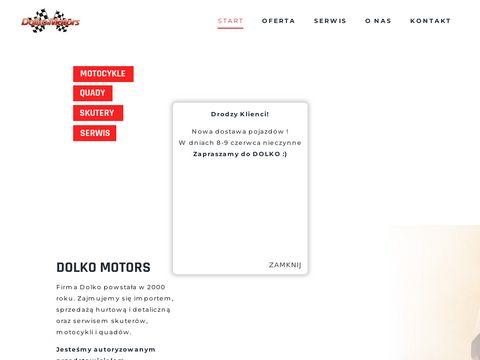 Odzie偶 motocyklowa 艁贸d藕