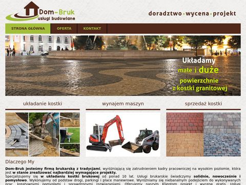 Www.dom-bruk.pl