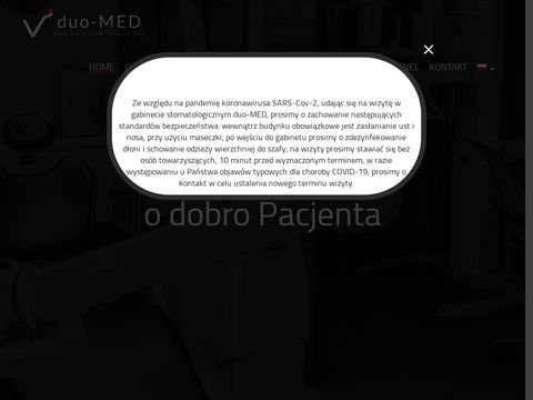 DUO-MED WROC艁AW