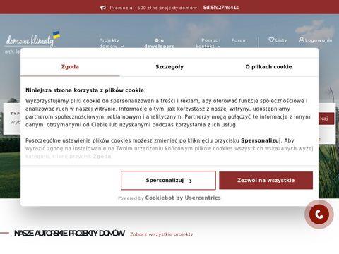 Domoweklimaty.pl