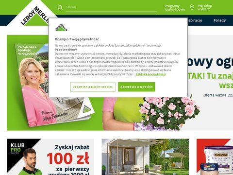 Aranżacja wnętrz - Domowe inspiracje -domzpomyslem.pl