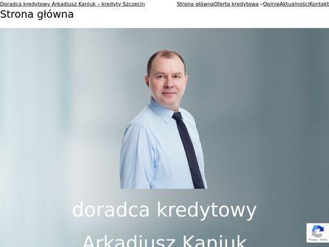 Doradca finansowy Szczecin