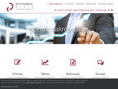 Księgowość Wrocław oferta biura