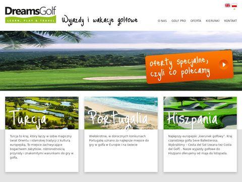 Phuket Wyjazdy golfowe - Dreamsgolf