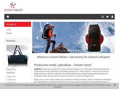 Www.dreamsport.eu