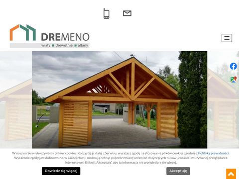 Dremeno.pl
